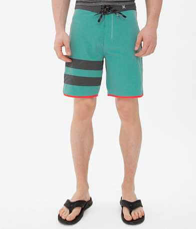 Hurley Block Party Phantom Stretch Boardshort