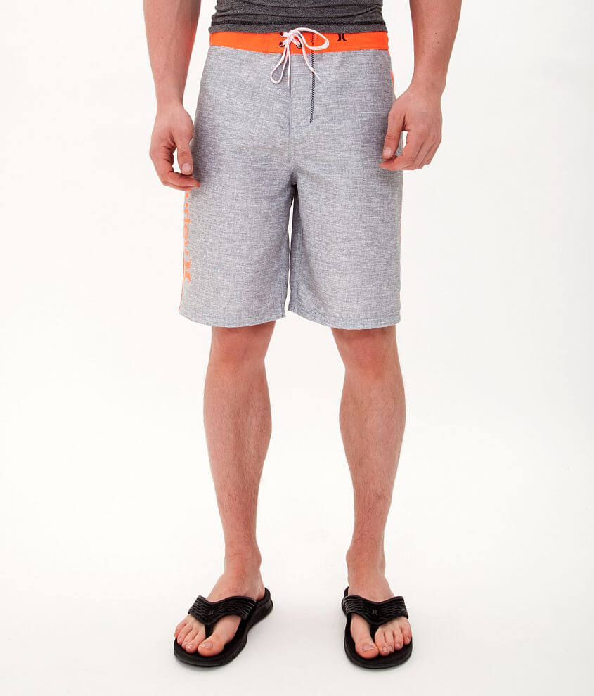Hurley Accelerate Boardshort front view