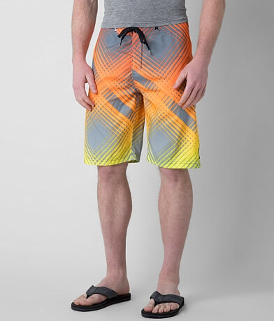 Hurley Ray Stretch Boardshort