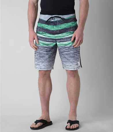 Hurley Ripple Phantom Stretch Boardshort
