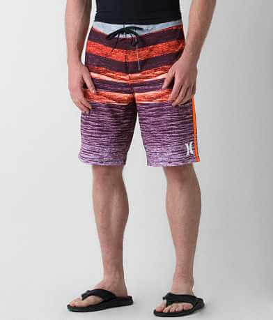 Hurley Ripple Phantom Stretch Boardshort
