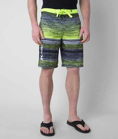 Hurley Grain Phantom Stretch Boardshort