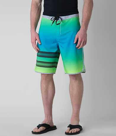 Hurley Gradient Phantom Stretch Boardshort