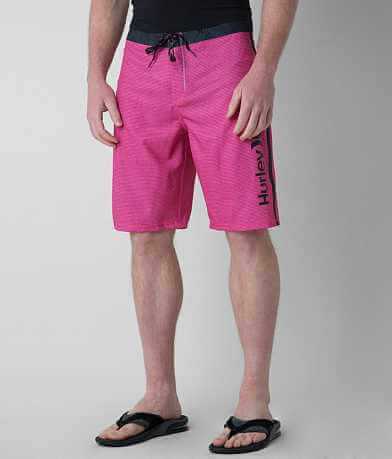 Hurley Lined Up Phantom Boardshort