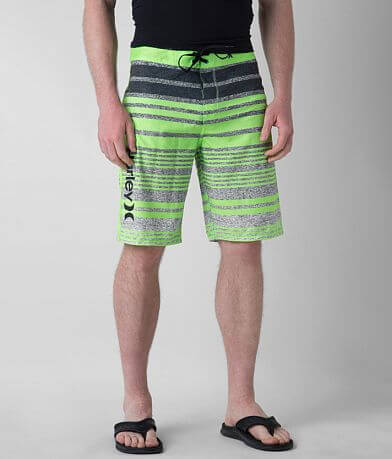 Hurley Jetty Phantom Stretch Boardshort