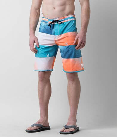 Hurley Phantom Kingsroad Stretch Boardshort