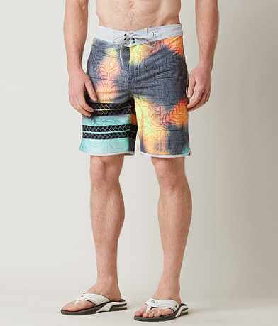 Hurley Phantom Sig Zane Stretch Boardshort