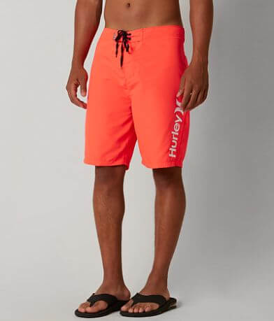 Hurley One & Only 2.0 Stretch Boardshort