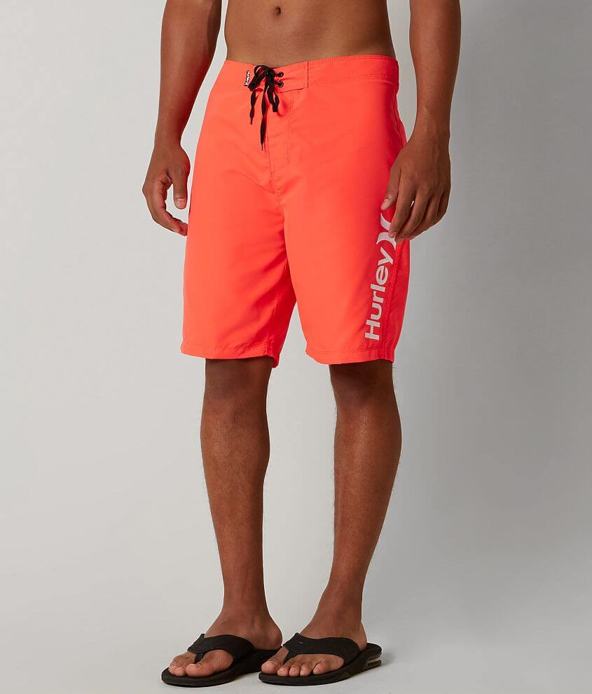 c0012e22c8 Hurley One & Only 2.0 Stretch Boardshort - Men's Boardshorts in ...