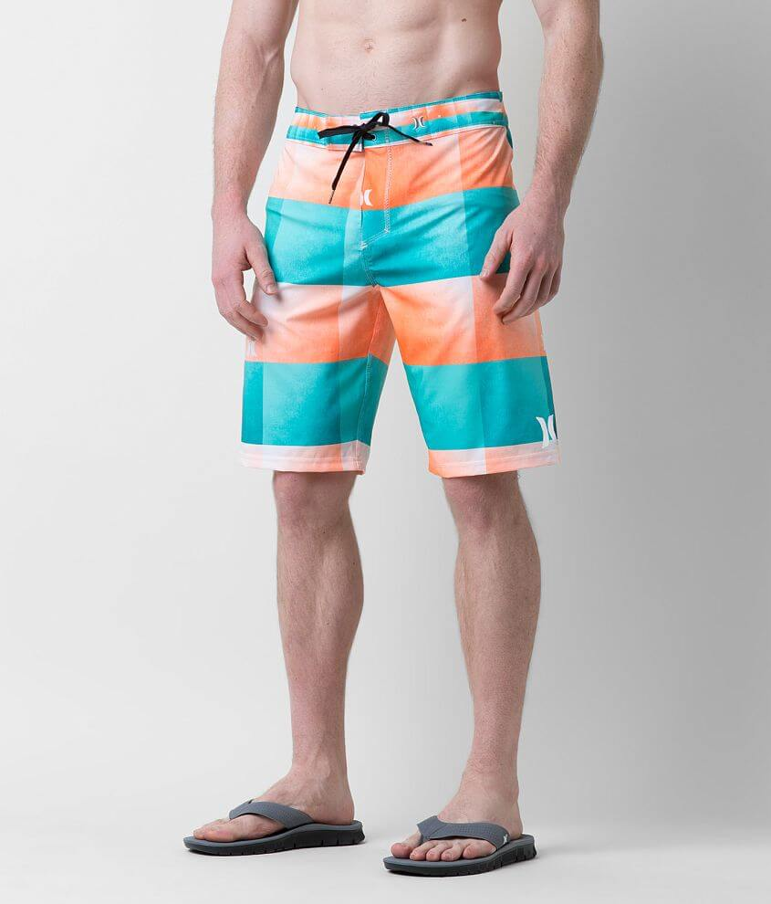 9f07fa7c61 Hurley Phantom Kingsroad Stretch Boardshort - Men's Boardshorts in ...