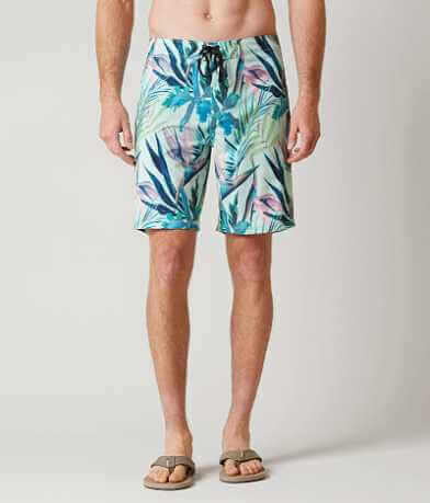 Hurley Phantom JJF Maps Stretch Boardshort