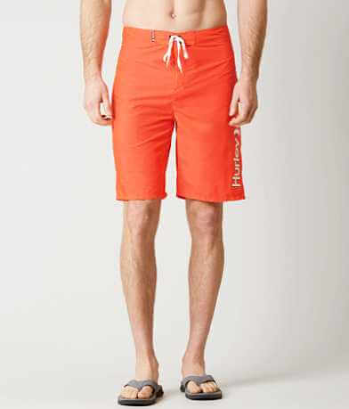 Hurley Illuminate Stretch Boardshort
