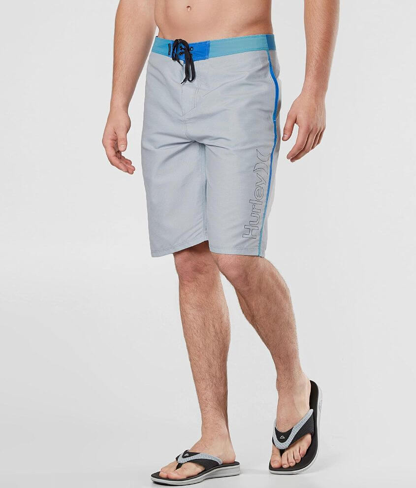Hurley Catamaran One & Only Boardshort front view