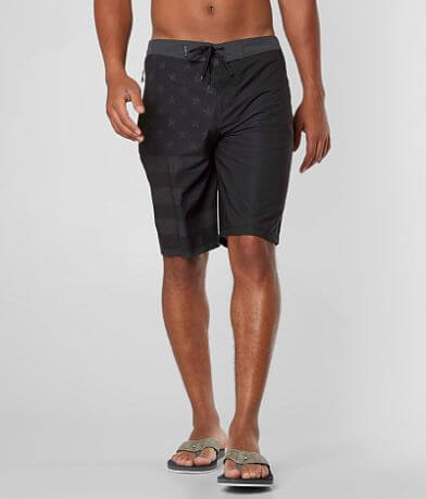 Hurley Phantom Latitude Stretch Boardshort