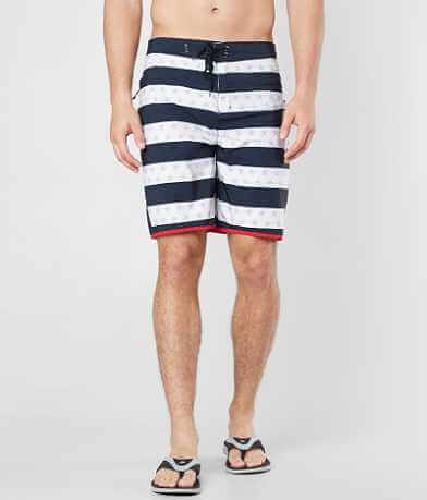Hurley Phantom USA Stretch Boardshort
