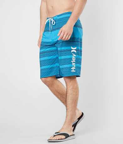 Hurley Phantom Scales O&O Stretch Boardshort