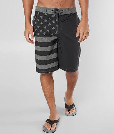 Hurley Phantom Rockaway Stretch Boardshort