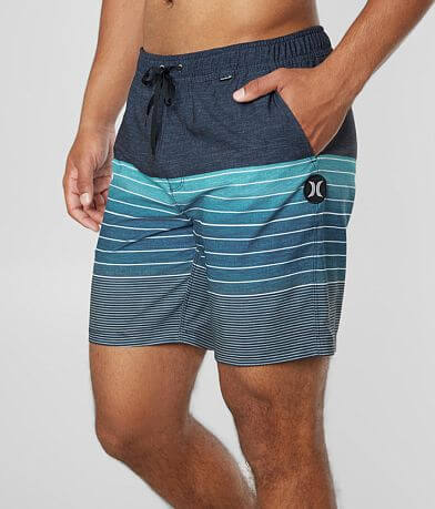 Hurley Bird Rock Volley Boardshort