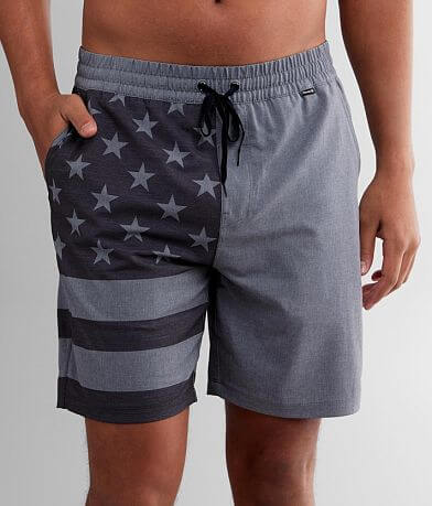 Hurley Phantom Gibney Stretch Boardshort
