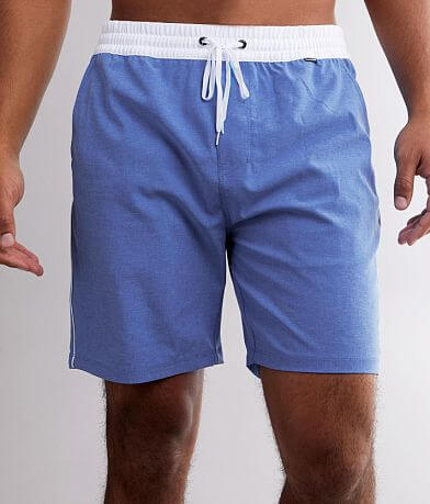 Hurley Phantom Seaside Stretch Boardshort