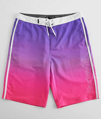 Hurley Phantom Spectrum Splatters Boardshort