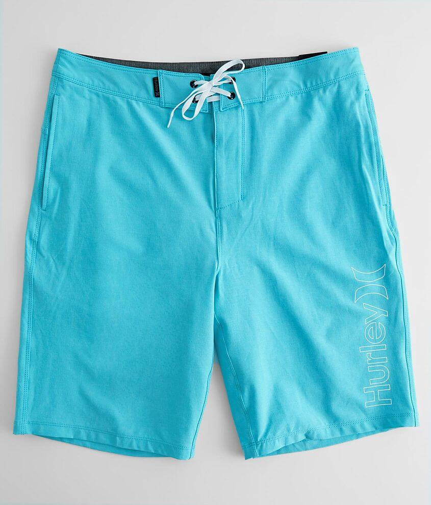 Graphic unlined boardshort Moisture reactive fabric 12\\\