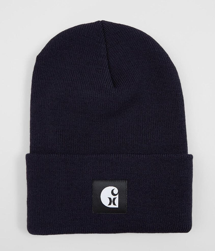 Hurley Hurley x Carhartt Watch Beanie front view