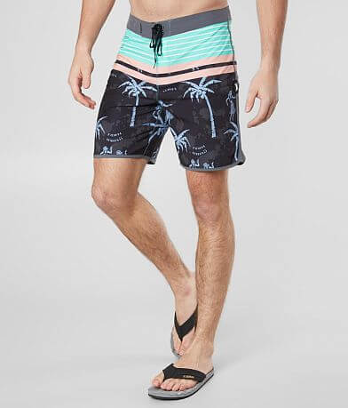 Hurley Phantom Aloha Twist Stretch Boardshort