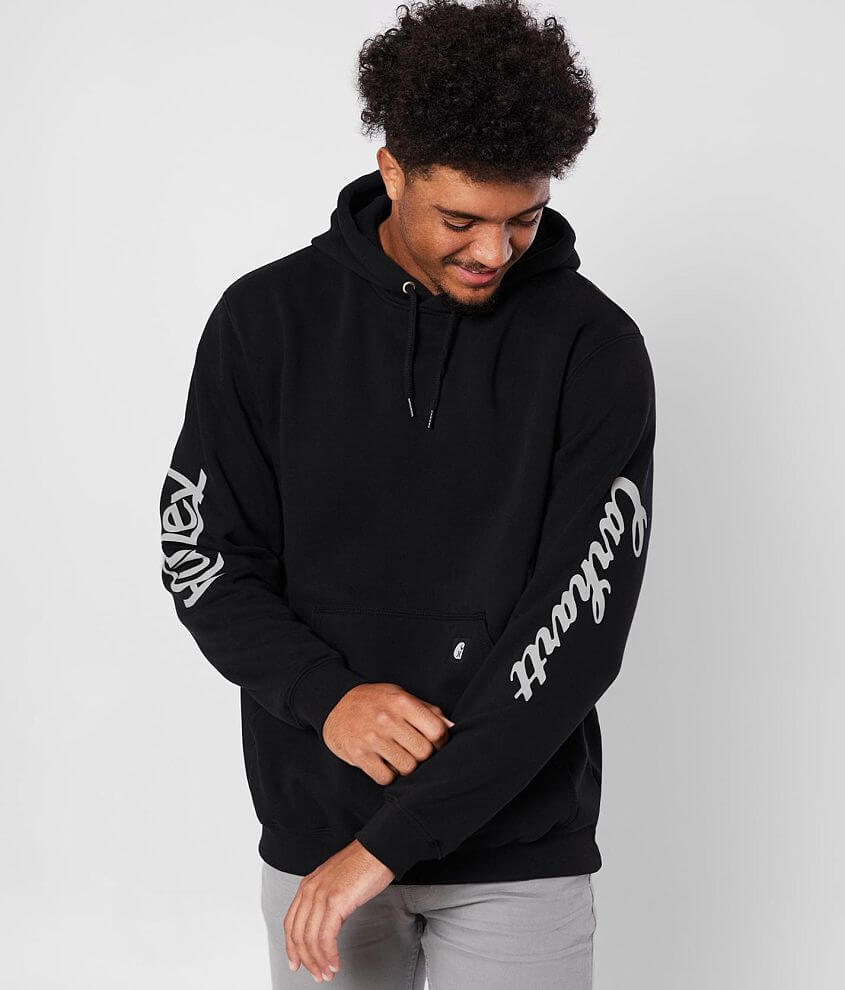 new lower prices good quality affordable price Hurley Hurley x Carhartt Pullover Sweatshirt - Men's Sweatshirts ...