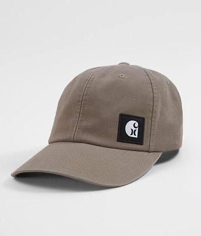 Hurley Carhartt Dad Hat
