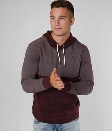 Hurley Crone Hooded Sweatshirt