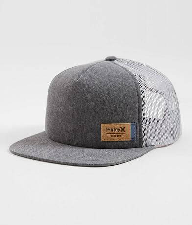 Hurley Cardiff Trucker Hat