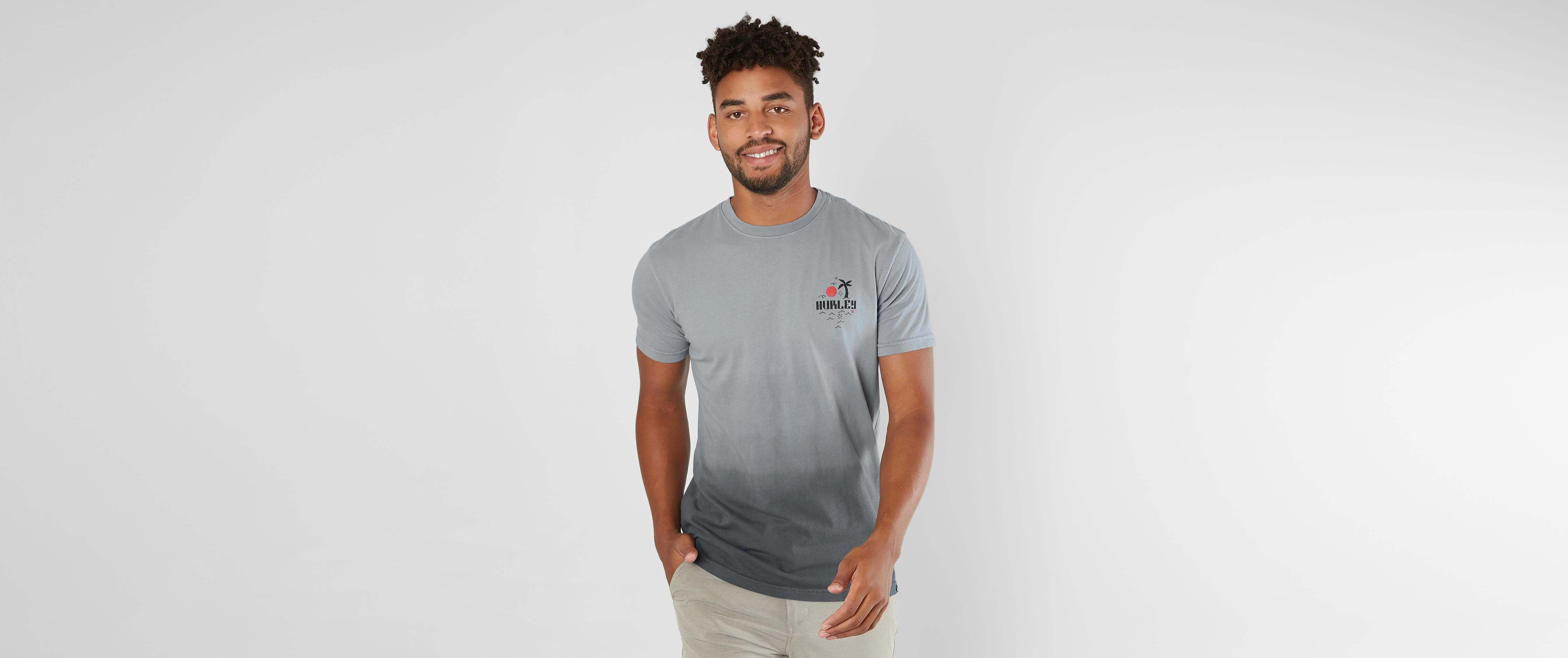 Hurley Cali Days T-Shirt | Tuggl