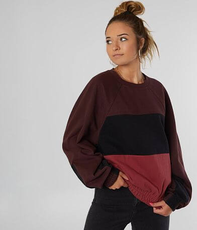 Hurley One & Only Dolman Sweatshirt