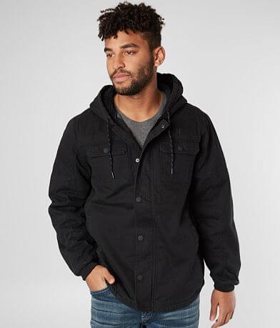 Hurley Outdoor Hooded Jacket