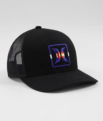 Hurley Colorado Trucker Hat