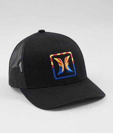 Hurley Arizona Trucker Hat