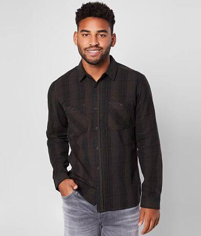Hurley Hendrick Flannel Shirt