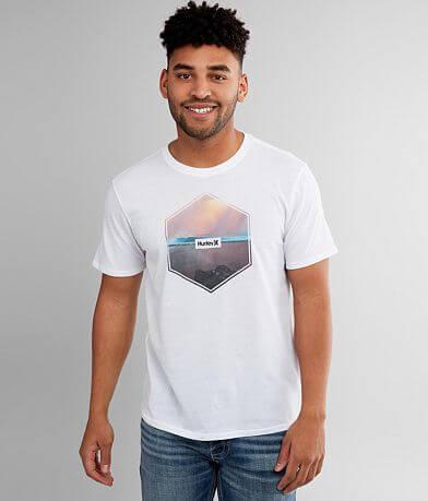 Hurley Hex Dri-FIT T-Shirt