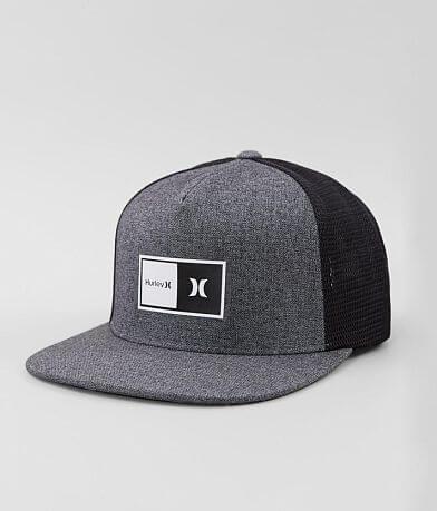 Hurley Natural 2.0 110 Flexfit Trucker Hat