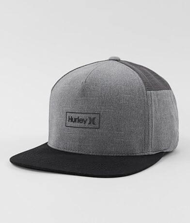 Hurley Phantom Locked 110 Flexfit Hat
