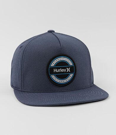 Hurley Hurricane Dri-Fit Hat