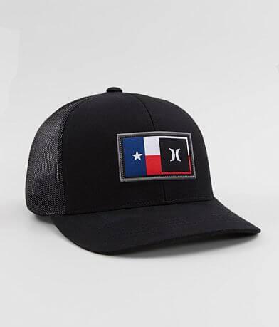 Hurley Destination Trucker Hat