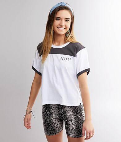 Hurley Avante Color Block T-Shirt