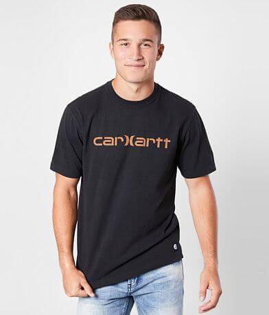 Hurley Hurley x Carhartt Lockup T-Shirt