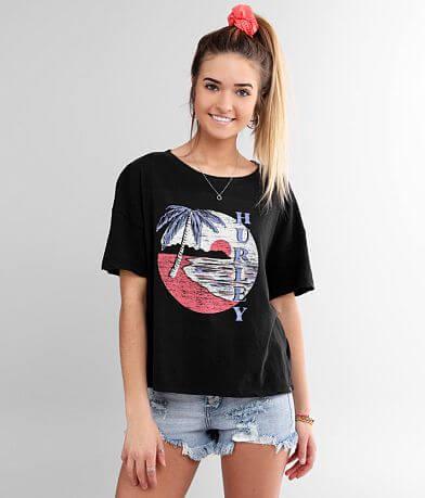Hurley Paia Circle T-Shirt