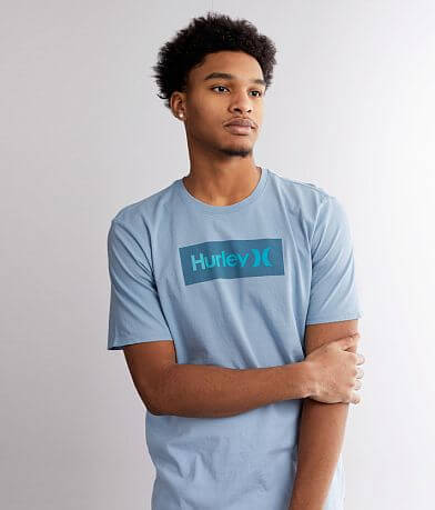 Hurley One & Only Shaded T-Shirt