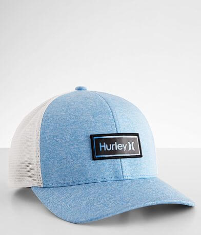 Hurley Prospect Stretch Trucker Hat
