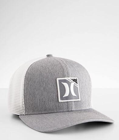 Hurley Bayline Trucker Hat