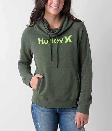Hurley Seaside Hooded Sweatshirt